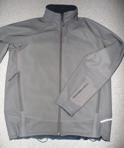 Westcomb Fusion HX Polartec Softshell Jacket Review