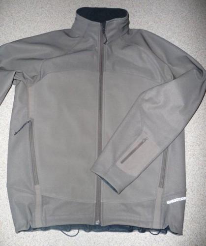 Westcomb Fusion HX Polartec Softshell Jacket Review