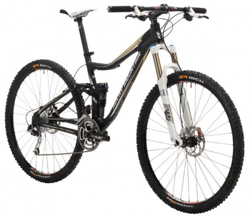 2010 Rocky Mountain Altitude 29er