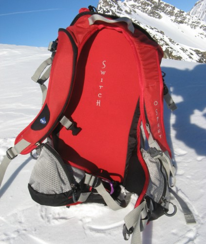 Osprey Switch 36 Ski Pack Review