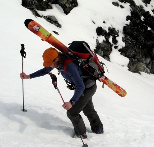 Osprey Switch 36 Ski Pack Review