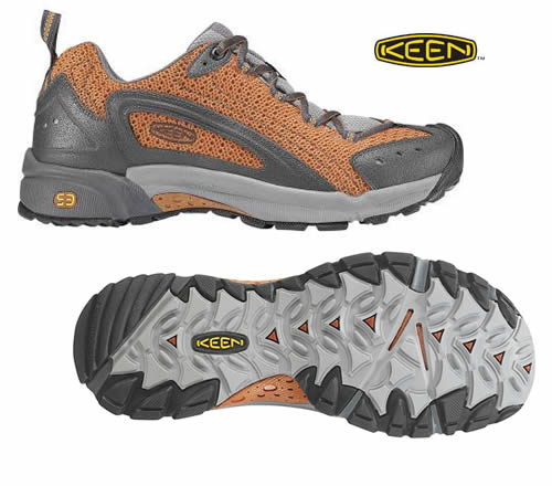 Keen Powerline Trail Running Shoes Review - FeedTheHabit.com