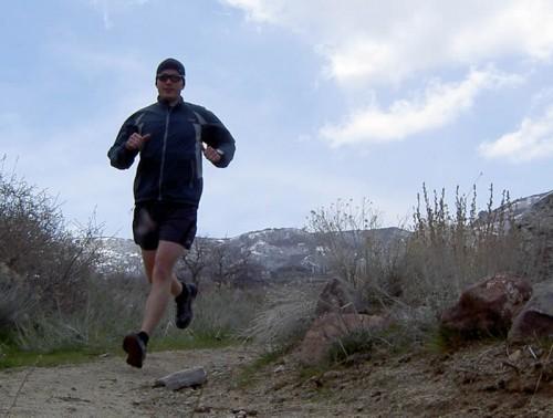 Keen Powerline Trail Runner Review