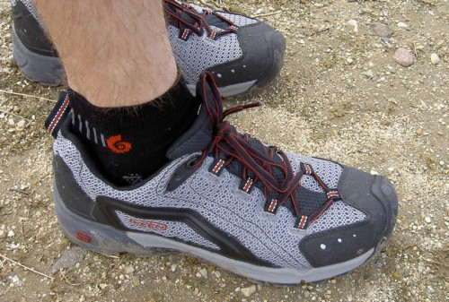Keen Powerline Trail Running Shoes Review