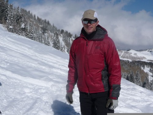 Mountain Hardwear Hooded Compressor Jacket Review