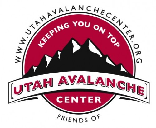 Utah Avalanche Center Logo