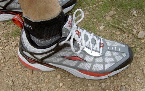 Avia Avi-Trail Running Shoes Review
