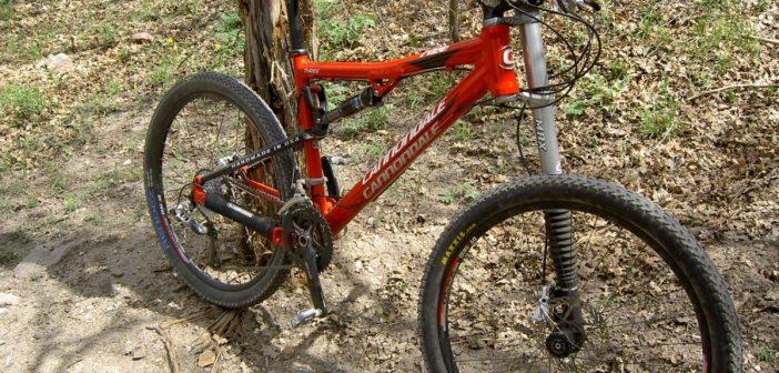 c9ac2d5d260 Cannondale Rize Three Mountain Bike Review - FeedTheHabit.com