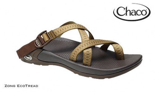Chaco Zong EcoTread Sandal Review