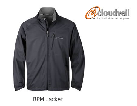 Cloudveil BPM Jacket Review