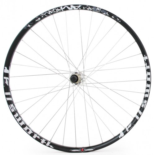 Ellsworth All-mountain Wheelset - Rear