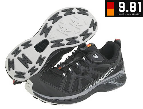 9.81 Escape by Garmont Trail Running Shoe Review