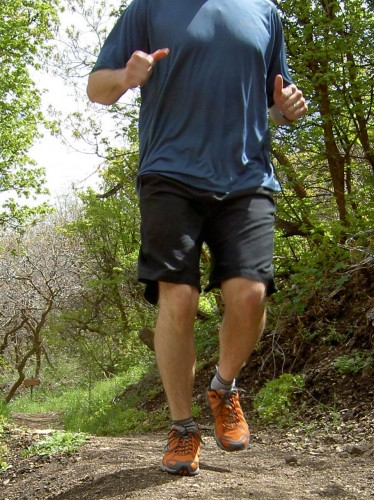 Cloudveil Journey Trail Shorts Review - Headless Jason