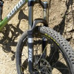 2009 Fox 32 FLOAT RLC 15QR Fork Review