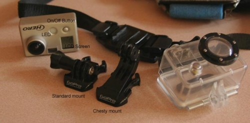 GoPro Video Camera Review