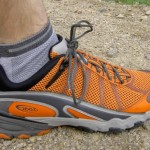 Oboz Burn Trail Running Shoes Review
