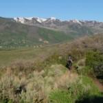 Park City Point 2 Point Endurance Mountain Bike Race