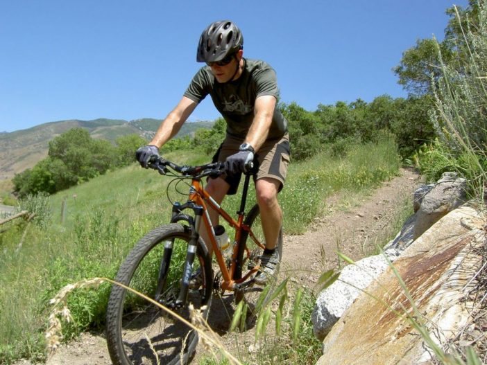 Rocky Mountain Hammer 29 29er Mountain Bike Review