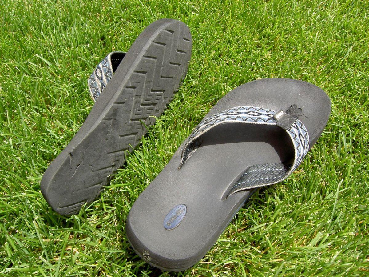 2785e12225fe Teva Mush Sandals Flip-flop Review - FeedTheHabit.com