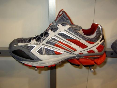 Asolo Predator Trail Running Shoe