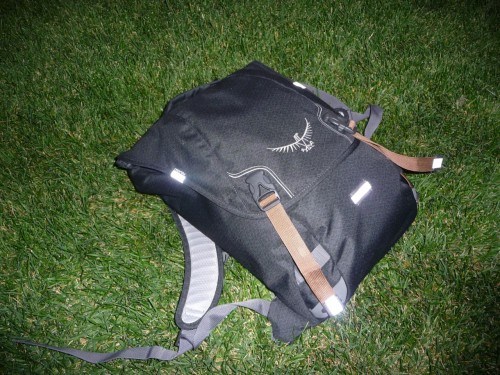 Osprey Flapjack Laptop Pack Review