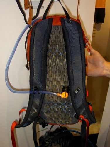 Arc'teryx Aerios 10 Hydration Pack