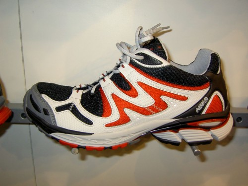 Asolo Dominator Trail Running Shoe