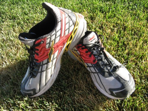 Avia Avi-Stoltz Trail Running Shoes review