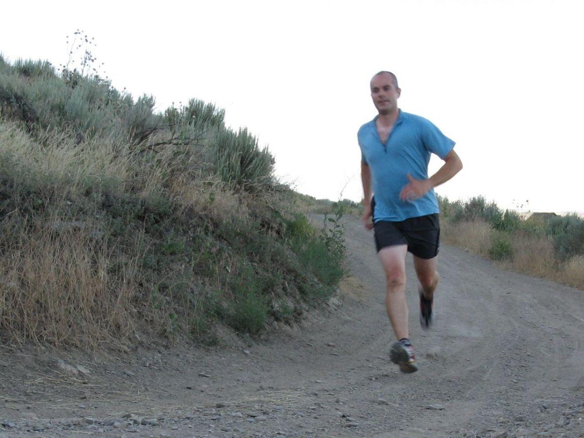 Avia Avi-Trail Running Shoes Review - Mudfest