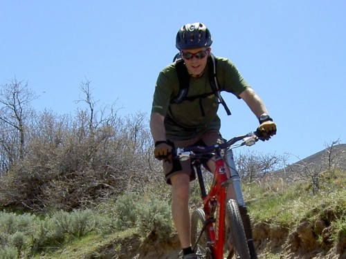 DaKine MTN Shield Bike Jersey Review