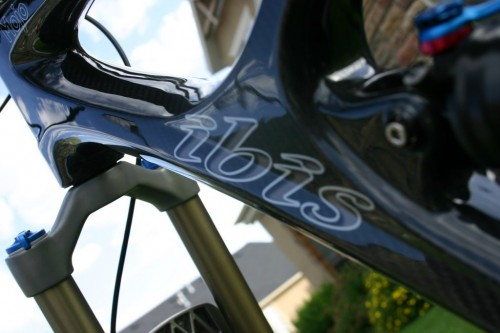 Ibis Mojo - In For Review