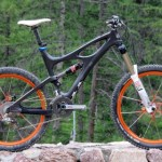 Ibis Mojo HD Prototype Revealed