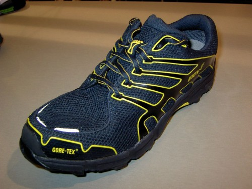Inov-8 Roclite 312 Gore-Tex Trail Running Shoe