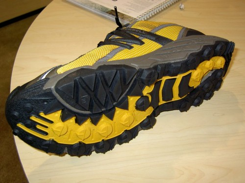 Merrell CTR Cruise Outsole
