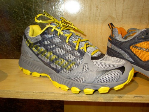 Montrail Rockridge Trail Running Shoes
