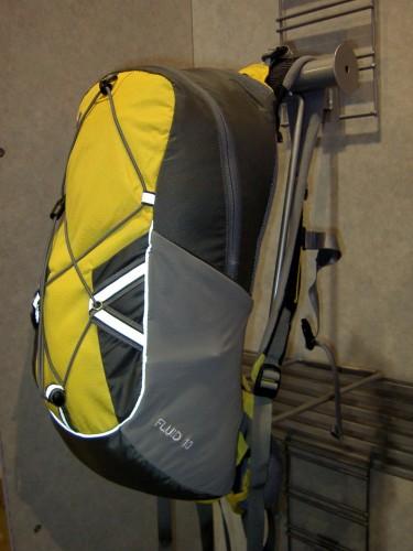 Mountain Hardwear Fluid 10 Hydration Pack