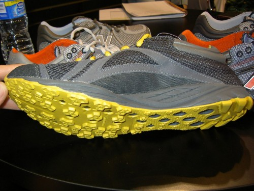 New Balance 100 Race Flat Trail Running Shoe