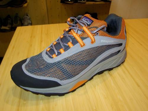 Patatonia Nine Trails Running Shoe