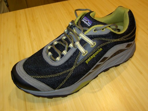Patagonia Tsali Ultralight Trail Running Shoes