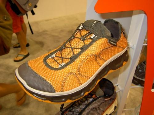 Salomon RX Travel Shoes