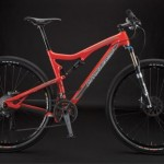Santa Cruz Tallboy 29er Introduced