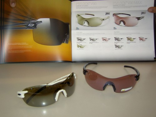 Smith Pivlock V90 and V90 Max Sunglasses