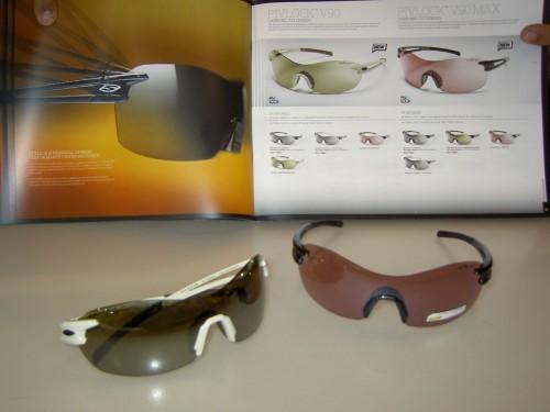 Smith Pivlock V90 and V90 Max Sunglasses