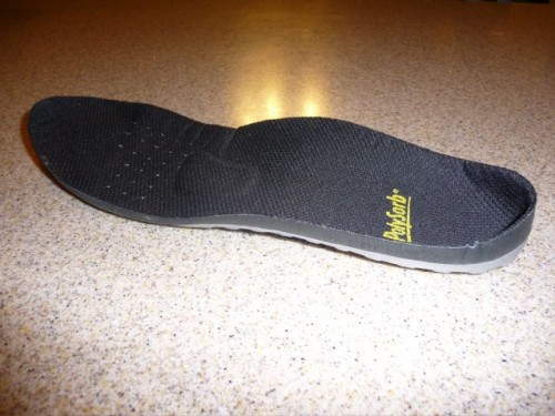 Spenco PolySorb Total Support Insole Review