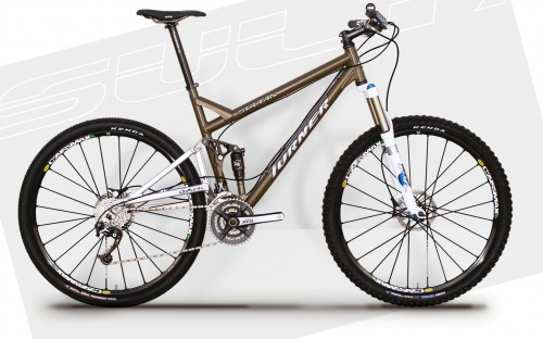 Turner Sultan 29er - My Dreambike