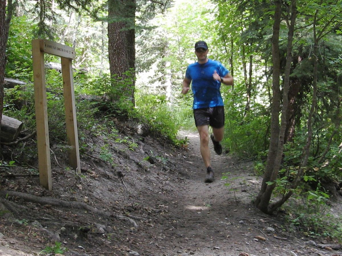 Are Trail Running Shoes Good For Running On Pavement