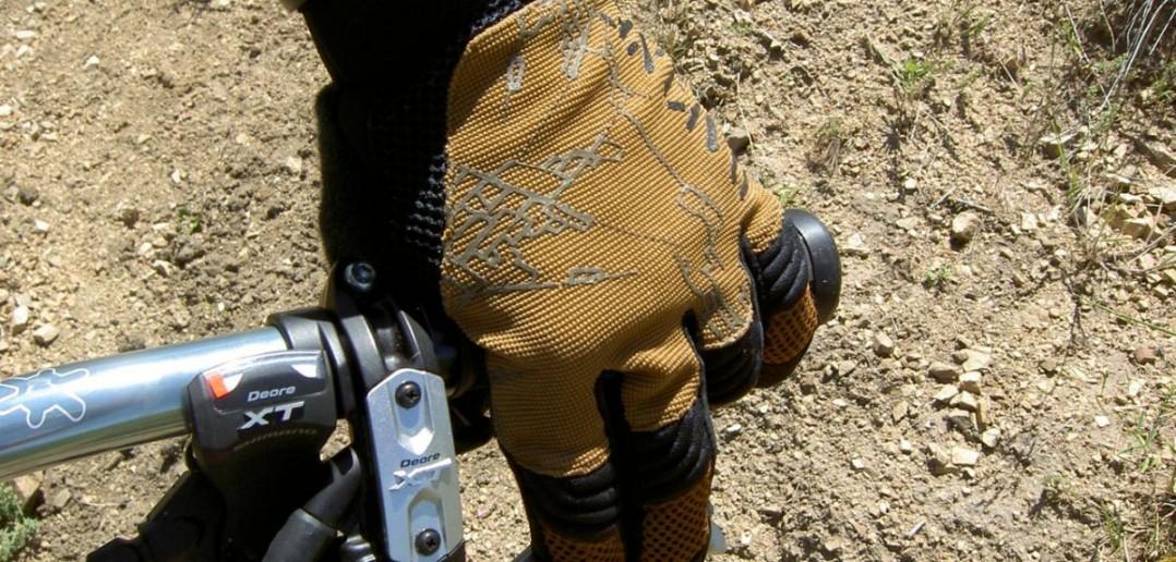 Dakine Covert Bike Gloves Men/'s Dark Olive XL
