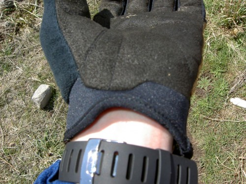DaKine Covert Bike Glove Review