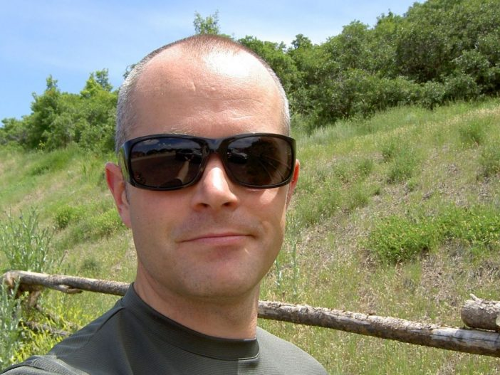 Kaenon Jetty Sunglasses Review - Jason Mitchell