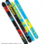 Surface Skis for 2009/2010: Rockers, Twins and Fatties